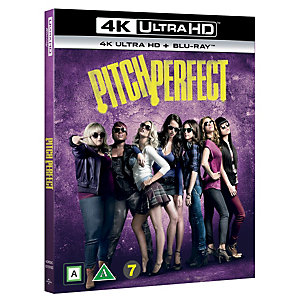 Pitch Perfect (4K UHD)