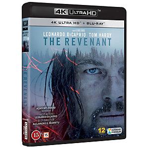 The Revenant (4K UHD)