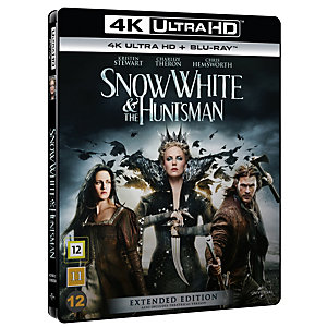 Snow White & Huntsman (4K UHD Blu-ray)