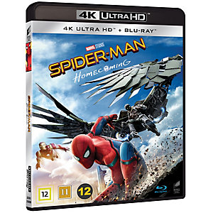 Spider-Man: Homecoming (4K UHD)
