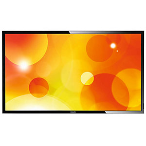 "Philips Q-Line 55"" Signage LED-skjerm BDL5530QL"