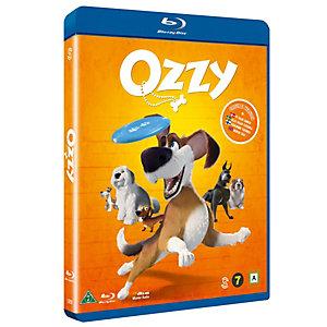 Ozzy (Blu-ray)