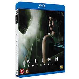 Alien: Covenant (Blu-ray