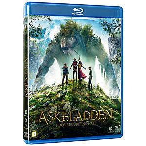 Askeladden - I Dovregubbens hall (Blu-ray(