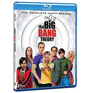 Rillit huurussa - Kausi 9 (Blu-ray)