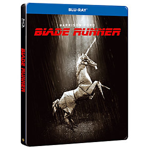 Blade Runner - The Final Cut - Steelbook (Blu-ray)