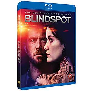 Blindspot - Kausi 1 (Blu-ray)