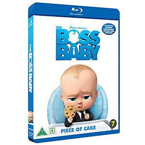 The Boss Baby (Blu-ray)