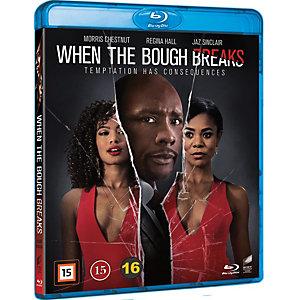 When the Bough Breaks (Blu-ray)