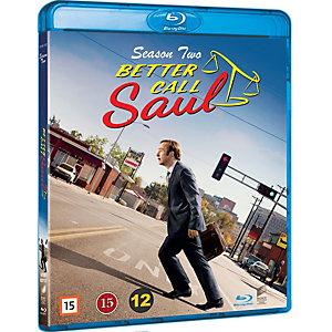 Better Call Saul - Kausi 2 (Blu-ray)