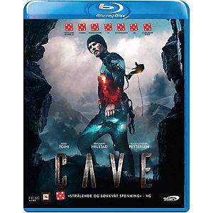 Cave (Blu-ray)