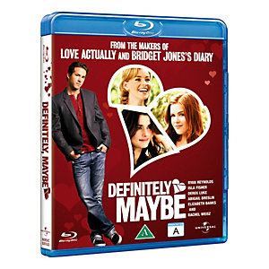 Definitely Maybe (Blu-ray)