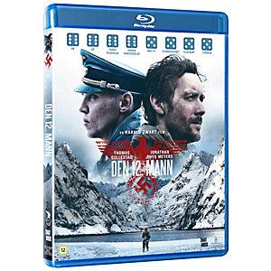 Den 12. Mann (Blu-Ray)