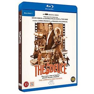The Deuce - Säsong 1 (Blu-ray)