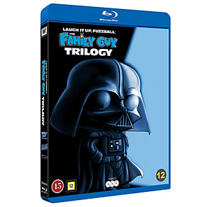 Family Guy - Star Wars Trilogy (Blu-ray)