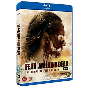 Fear the Walking Dead - Säsong 3 (Blu-ray)