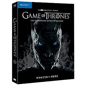 Game of Thrones - Säsong 7 (Blu-ray)