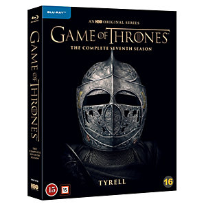 Game of Thrones - Kausi 7 Tyrell Exclusive (Blu-ray)