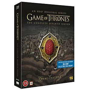 Game of Thrones - Säsong 7 - Steelbook