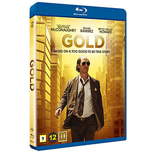 Gold (Blu-ray)