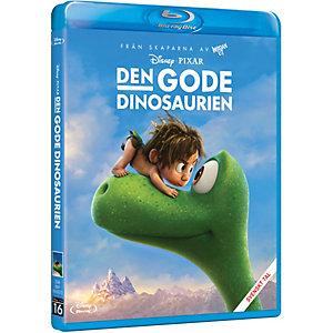 Den Gode Dinosaurien Disney Pixar Klassiker 16 Blu-ray