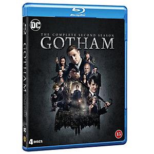 Gotham - Kausi 2 (Blu-ray)