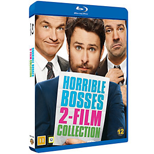 Horrible Bosses 2-Film Collection (Blu-ray)
