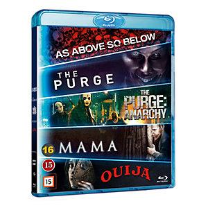 Horror Box (Blu-ray)