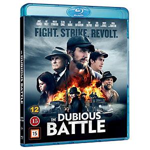 In Dubious Battle (Blu-ray)