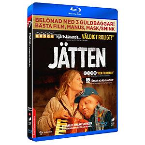 Jätten (Blu-ray)