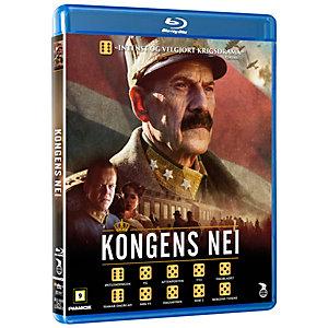 Kongens Nei (Blu-ray)