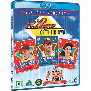 Tjejligan - 25th anniversary (Blu-ray)