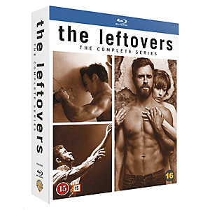 The Leftovers - Säsong 1-3 (Blu-ray)