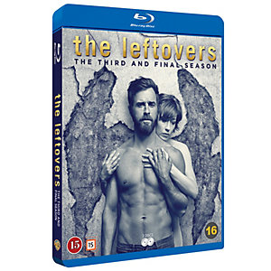 The Leftovers - Säsong 3 (Blu-ray)