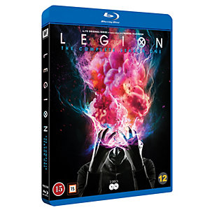 Legion - Säsong 1 (Blu-ray)