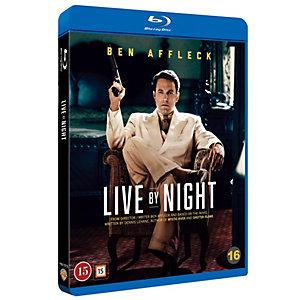 Live by Night (Blu-ray)