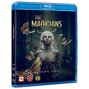 The Magicians - Säsong 2 (Blu-ray)