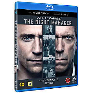 The Night Manager - The Complete Series (Blu-ray)