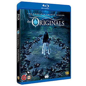 The Originals - Säsong 4 (Blu-ray)
