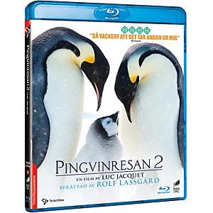 Pingvinresan 2 (Blu-ray)