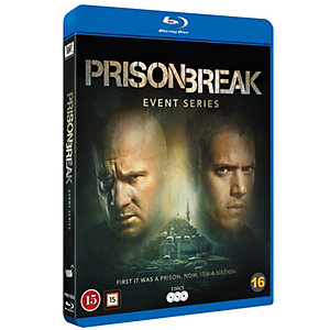 Pako: Event Series (Blu-ray)
