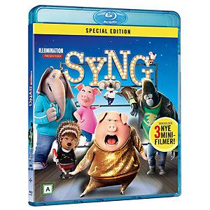 Syng (Blu-ray)