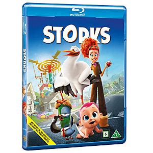 Storkene (Blu-ray)