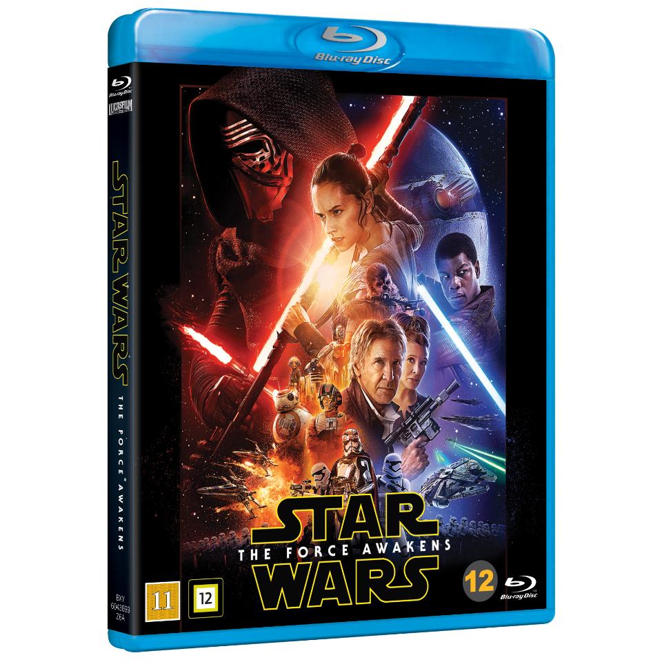 Star Wars hos Elgiganten