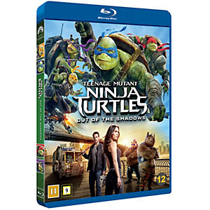 TMNT: Out of the Shadows (Blu-ray)