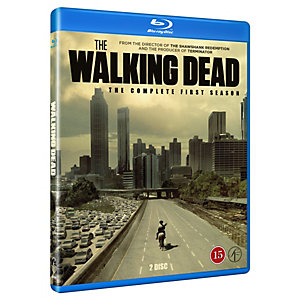 The Walking Dead - Season 1 (Blu-ray)