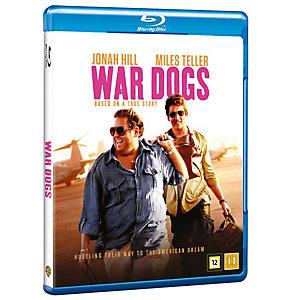War Dogs (Blu-ray)