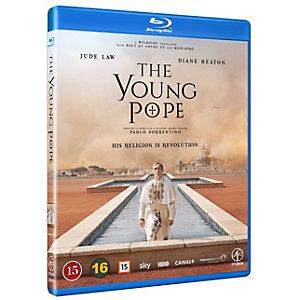 The Young Pope (Blu-ray)