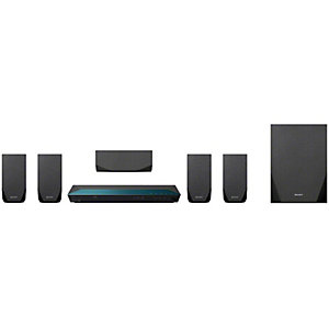 Sony 5.1 kotiteatteri 3D Blu-ray BDVE2100