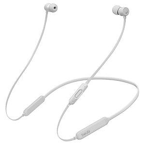 Beats X in-ear hörlurar (matt silver)